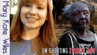 On Shooting Zombie 360! Thumbnail