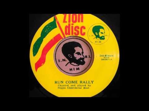 RAS MICHAEL & THE SONS OF NEGUS - Run Come Rally [1968]