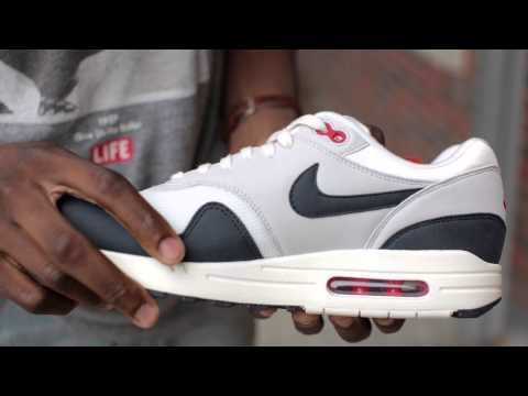 Air Max 1 OG- Live Look