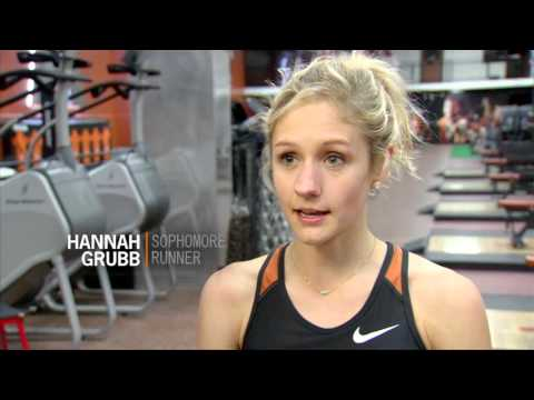 Cross Country weight room workout [Nov. 24, 2015]