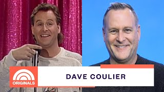 Dave Coulier Talks 'Full House' Cast & Recreates Joey Gladstone's Famous Lines