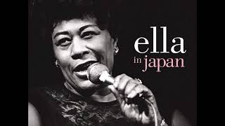 Watch Ella Fitzgerald Shiny Stockings video