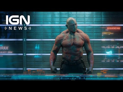 Guardians of the Galaxy Vol. 2's Villain Possibly Revealed - IGN News