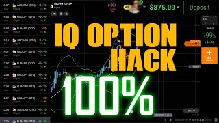 IQ Option Hack Free Strategy 2021 ✅= You must know this !!! ✅| Binary Options | Win 100% 💯💯💯 screenshot 3