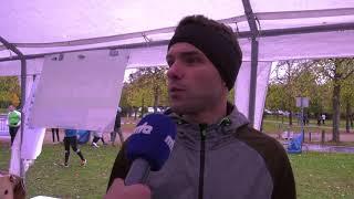 Ahmadi Muslims of Germany hold charity walks