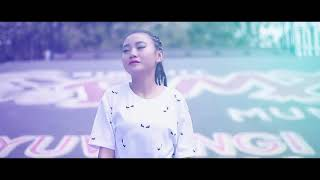 Single Terbaru -  Selembar Godong Jati Donna Jello Teaser Video