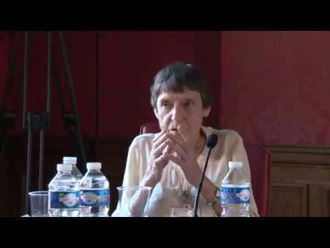 Claude IMBERT (ENS Paris): Response to Michel ESPAGNE's lecture
