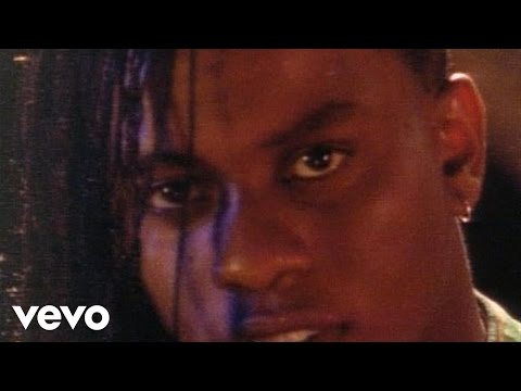 Living Colour - Middle Man