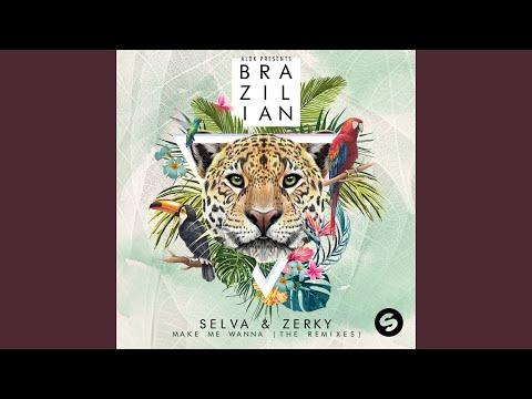Make Me Wanna (Lazy Bear Remix)