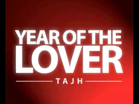 YEAR OF THE LOVER REGGAE VERSION Lloyd  Tajh