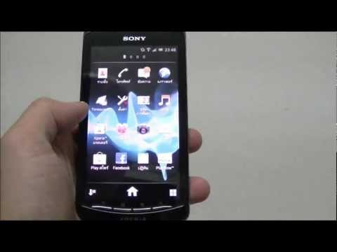 Review: Sony Xperia Neo L