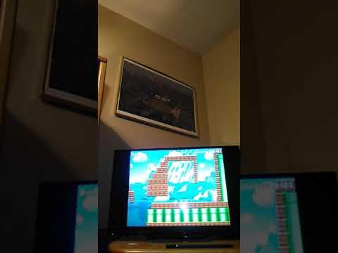 Super Mario Maker part 1 I hate this level OMG