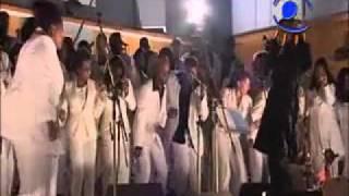 London Community Gospel Choir (LCGC) - Faith