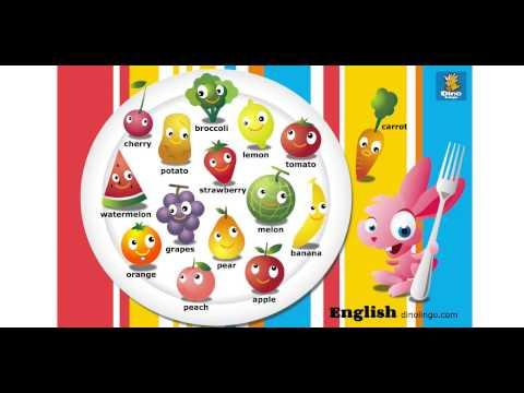 Английские игры для детей для изучения английского языка