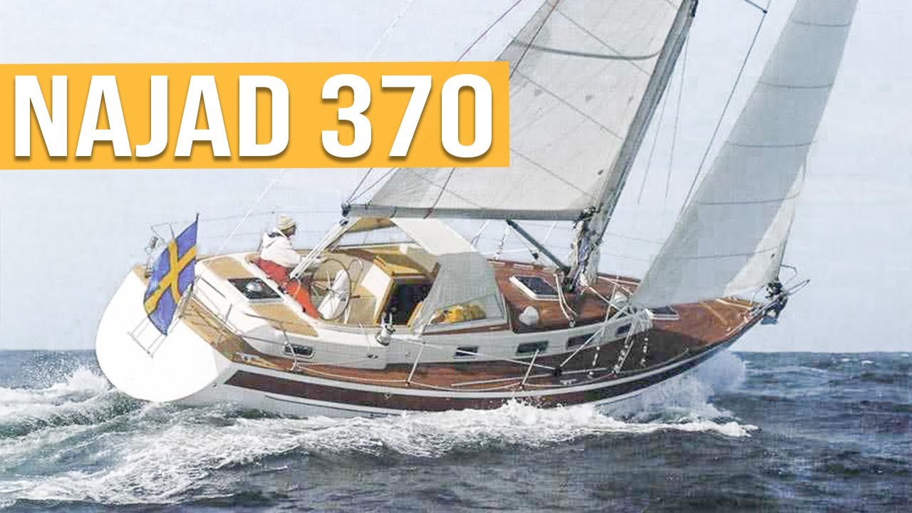 How Small is Too Small? Najad 370 Sailboat | S05E06 - download from YouTube for free