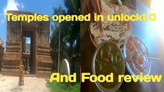 1200 Years Old Temple Near Bangalore | Bhoga Nandishwara Temple | MUST VISIT | Airport road