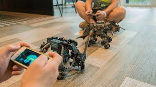 News Technology ✓ Inventos Futuristas Que No Creeras Que Existen ● 1