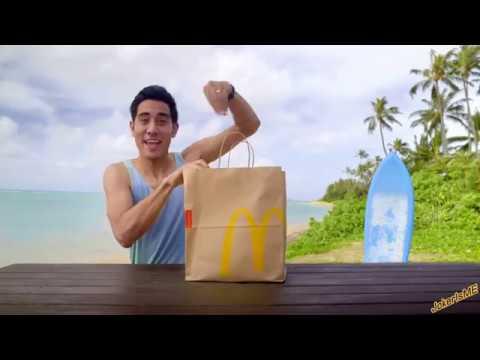 Top New Zach King Sulap Lucu. Best Magic Tricks Ever - YouTube
