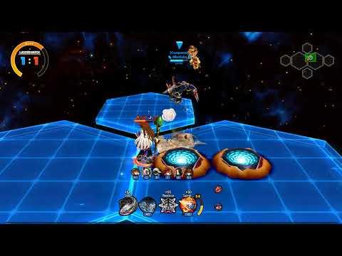 Lostsaga Indonesia (RikoHuba) VS (Hero Druid Level 100) Ladder 로스트사가