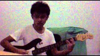 Houchou Hasami Cutter Knife Dosu Kiri - Maximum the Hormone (Guitar cover)