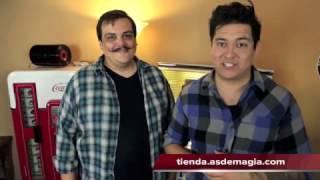 Vídeo: Ash Paper