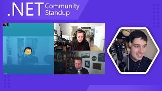 Xamarin: .NET Community Standup - May 7th 2020 - Xamarin.Forms 4.6 Launch