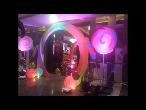 Kids Birthday Theme Party Organisers & Planner in Noida  Delhi ...