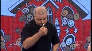 Repeat youtube video Al Pazar - 18 Tetor 2014 - Pjesa 4 - Show Humor - Vizion Plus