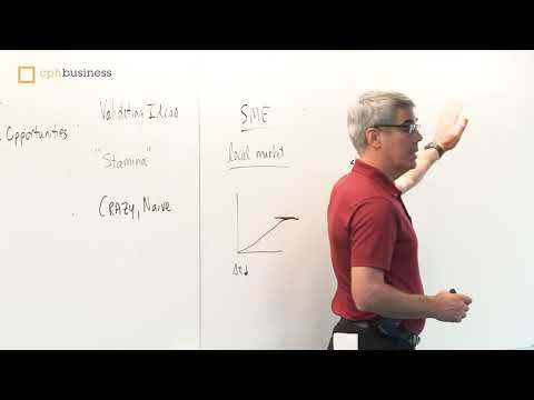 Introduction to Disciplined Entrepreneurship with Bill Aulet