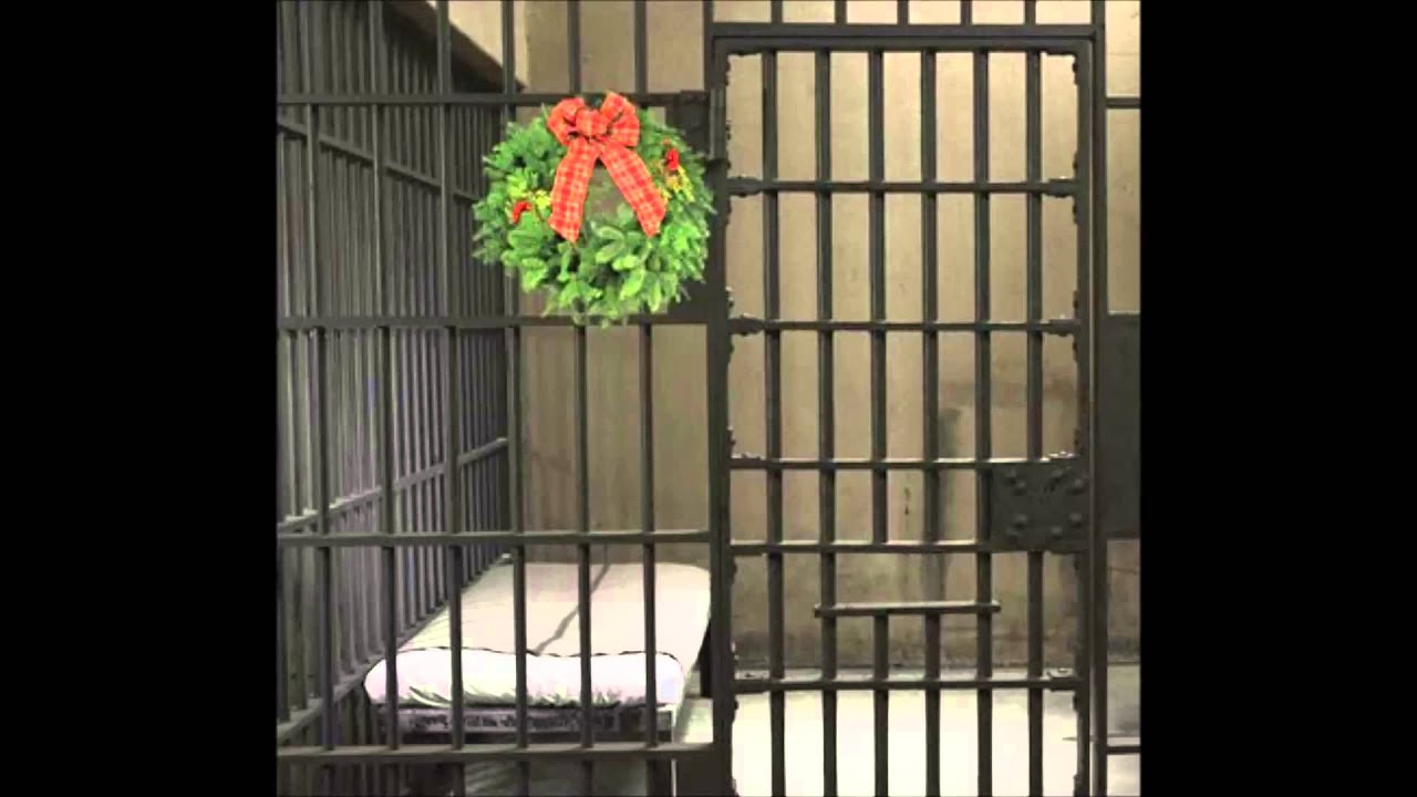 John Prine - Christmas in Prison (Delta Mainline Cover) - YouTube