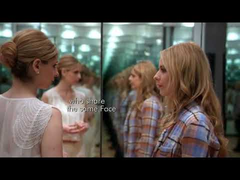 Download Ringer S01E09 1x09 Season 1 Episode 9 Shut up and Eat Your Bologna Starting Sarah Michelle Gellar