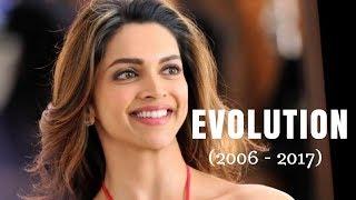 Deepika Padukone Evolution | (2006 - 2017) streaming