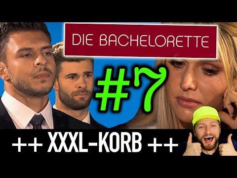 Bachelorette 2019: Tims HALBFINAL-KORB An Gerda Nach Dreamdates #7