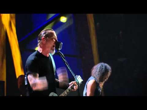 Metallica - Turn The Page ( Hall Of Fame 2009) HD