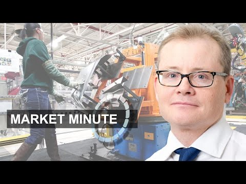 All eyes on US jobs data and Fed chair | FT Market Minute