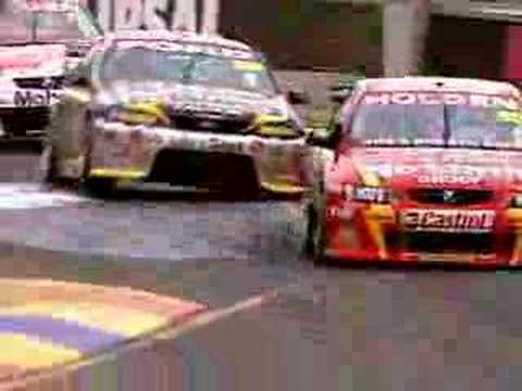 Adelaide Clipsal 500 Commercial 2007