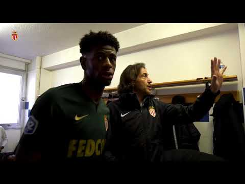 Academy Project #13 : Derby Time - AS MONACO