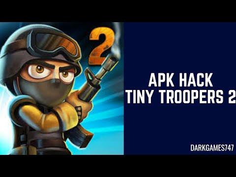 tiny troopers 2 apk revdl