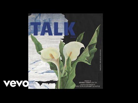 Julius - Talk