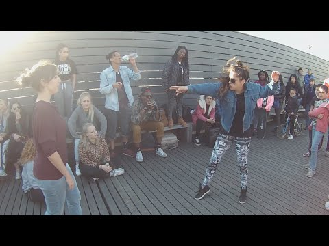 Battle Dancehall - Bombo'clash (VOST-EN)