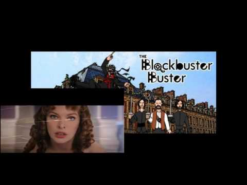 Three Musketeers review (WORLDWIDE) by Blockbuster Buster