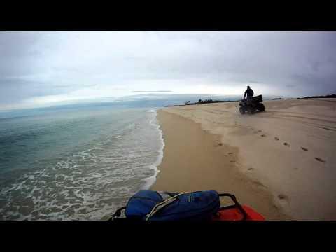 Road Trip Los Barriles-Punta Arena B.C.S