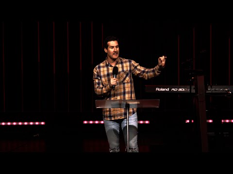 Issues Of The Heart: I'm Right   Pastor Ben Fagerland