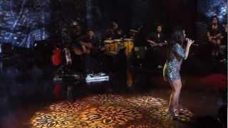 Tânia Mara - So Love - DVD Acústico 2012