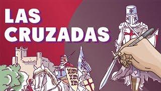 Las Cruzadas en 14 minutos