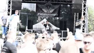 Devil2K @ RUHR IN LOVE 2015 - Federation-X Stage