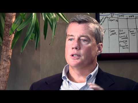 Cincinnati USA Partnership Growth Awards - Total Quality Logistics