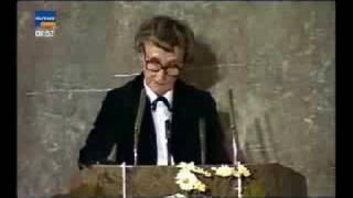 """Astrid Lindgren und """"Gewaltfreie Erziehung"""""""