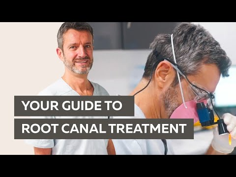 What is Root Canal Treatment? How It Works & Aftercare | A Dentist's Guide by Dr Augusto Pezzola