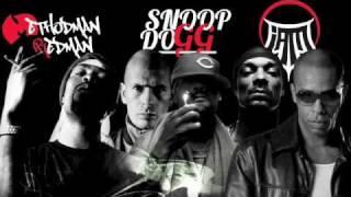 Methodman - Redman - IAM -Snoop Dogg